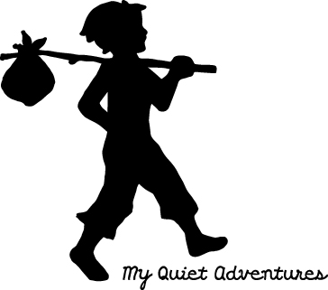 My Quiet Adventures - Picture Books for the Highly Sensitive Child